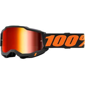 100% Accuri Anti-Fog Goggles Gen2, czarny